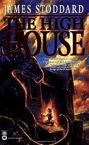 The High House (Aspect Fantasy) von James…