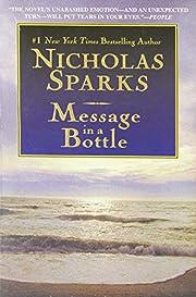 Message in a Bottle de Nicholas Sparks