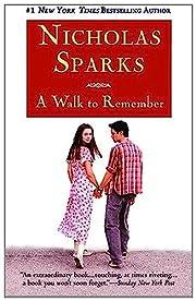 A Walk to Remember – tekijä: Nicholas…