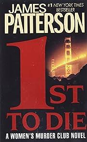 1st to Die: A Novel (Women's Murder…