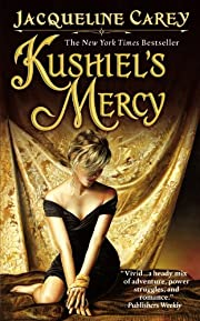 Kushiel's Mercy por Jacqueline Carey