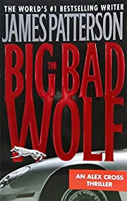 The Big Bad Wolf (Alex Cross) av James…