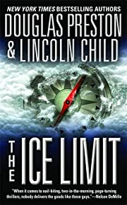 The Ice Limit de Douglas Preston