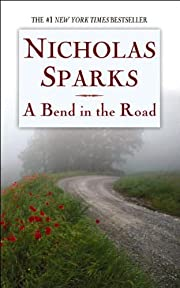 A Bend in the Road av Nicholas Sparks