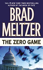 The Zero Game af Brad Meltzer