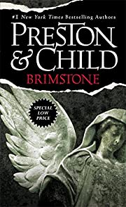 Brimstone (Pendergast #5) by Douglas Preston