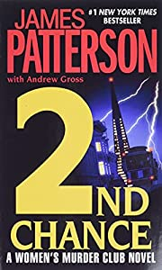 2nd Chance av James And Gross Patterson,…