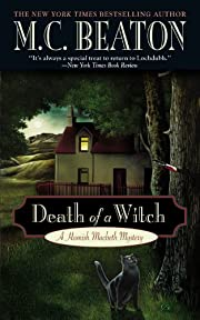 Death of a Witch (A Hamish Macbeth Mystery,…
