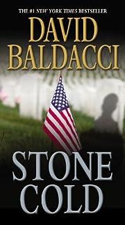 Stone Cold (Camel Club) de David Baldacci