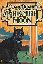 The Book of Night with Moon – tekijä:…
