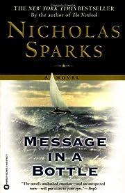 Message in a Bottle af Nicholas Sparks
