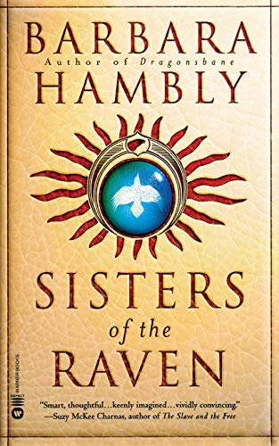 The Official Barbara Hambly Page - Books