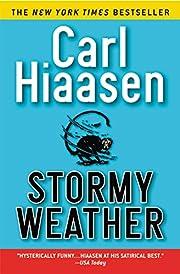 Stormy Weather – tekijä: Carl Hiaasen
