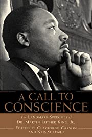 A Call to Conscience: The Landmark Speeches…