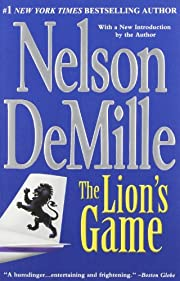 The Lion's Game – tekijä: Nelson DeMille