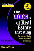 The ABC's of Real Estate Investing: The…