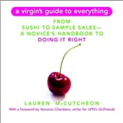 A Virgin's Guide to Everything: From Sushi…