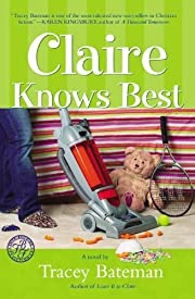 Claire Knows Best (Claire Everett Series,…