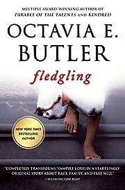 Fledgling – tekijä: Octavia E. Butler