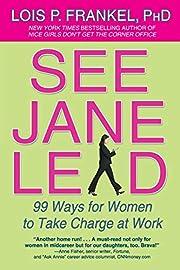 See Jane Lead (A NICE GIRLS Book) af Lois P.…