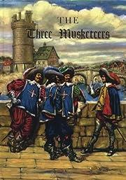 The Three Musketeers (Illustrated Junior…
