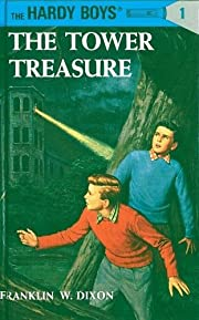 The Tower Treasure (The Hardy Boys No. 1)…
