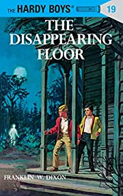 The Disappearing Floor (Hardy Boys, Book 19)…