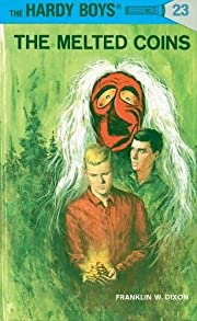 The Melted Coins (Hardy Boys, Book 23) af…