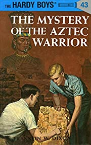 The mystery of the Aztec warrior –…