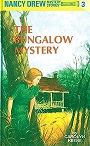 The Bungalow Mystery av Carolyn Keene