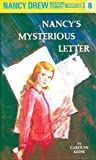 Nancy's Mysterious Letter (1932) (Book) written by Carolyn Keene