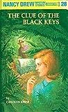 The Clue of the Black Keys (Book) written by Carolyn Keene