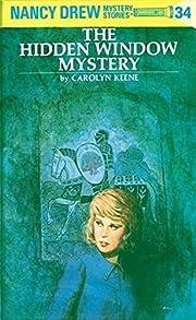 Nancy Drew 34: the Hidden Window Mystery por…