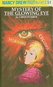 Nancy Drew 51: Mystery of the Glowing Eye de…