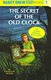 The Secret of the Old Clock (1930) (Book) written by Carolyn Keene