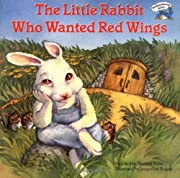 The Little Rabbit Who Wanted Red Wings…