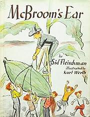 McBroom's Ear af Sid Fleishman