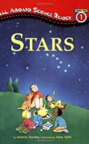 Stars: All Aboard Science Reader Station…