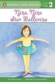 Nina, Nina Star Ballerina (Penguin Young…