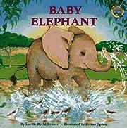 Baby elephant de Lucille Recht Penner