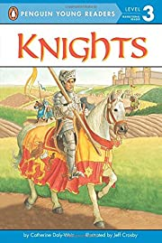 Knights (Penguin Young Readers, Level 3) de…