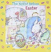 The Night Before Easter de Natasha Wing