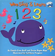Wee Sing & Learn 123 (Reading Railroad…