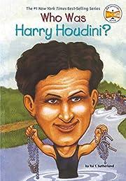 Who Was Harry Houdini? – tekijä: Tui…