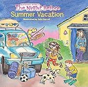 The Night Before Summer Vacation av Natasha…