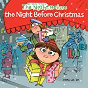 The Night Before the Night Before Christmas…