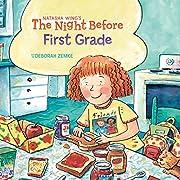 The Night Before First Grade por Natasha…