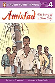 Amistad: The Story of a Slave Ship (Penguin…