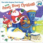 The Little Engine That Could and the Snowy,…