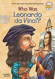 Who Was Leonardo da Vinci? (Who Was...?) af…